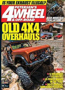 4 Wheel Magazine