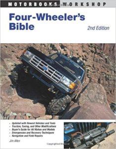 4 Wheel Bible